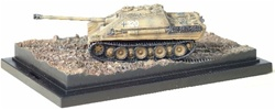 German Sd. Kfz. 173 Jagdpanther Tank Destroyer Series: Final Production Jagdpanther - Spring 1945