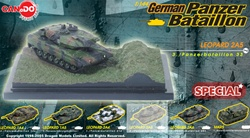 German Panzer Battalion Series: Leopard 2A5 Main Battle Tank - 3./ Panzerbataillon 33