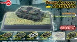 German Panzer Battalion Series: Leopard 2A6 Main Battle Tank - 3./ Panzerbataillon 403
