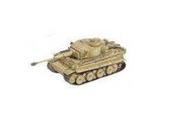 German Initial Production Sd. Kfz. 181 PzKpfw VI Tiger I Heavy Tank Series: Initial Production Tiger I Heavy Tank - schwere Panzer Abteilung 501 (Turret Number 112)