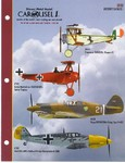 Carousel 1 2006 Aircraft Catalog - 4 Pages