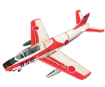 Japanese Air Self-Defense Force Fuji T-1B Trainer
