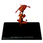 Star Wars Battle Droid's STAP (Single Trooper Aerial Platform) [With Collector Magazine]