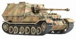 Special Edition German Sd. Kfz. 184 Elefant Heavy Tank Destroyer - schwere Panzerjager Abteilung 653, Italy, 1943