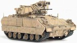 US M2A2 ODS Bradley Infantry Fighting Vehicle - 1st Armored Division, Baghdad, 2003