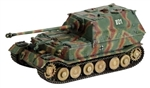Special Edition German Sd. Kfz. 184 Ferdinand Heavy Tank Destroyer with Zimmerit - schwere Panzerjager Abteilung 654