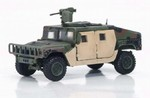 US HMMWV M1025 Armament Carrier w/Armor Survivability Kit, LSA Anaconda 2004 - Operation Iraqi Freedom, 2003