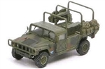 US HMMWV M998 Cargo Truck - 82nd Engineer Brigade, 1st Infantry Division, Germany, 2003