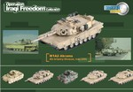 Operation Iraqi Freedom Assault Vehicle Collection - Set of 10 Vehicles