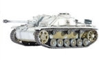 Dragon Euro DX 07 VIP Exclusive: German Early Production Sd. Kfz. 142 Sturmgeschutz III Ausf. G Assault Gun - StuG Platoon Leader Georg Bose, Sturmgeschutz-Abteilung 177, Eastern Front, 1944