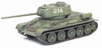 Chinese Volunteer Army T-34/85 Medium Tank - Korea, 1950 [Korean War 60th Anniversary Limited Edition]