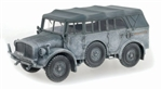 German Horch 108 Type 40 Command Car - Unidentified Unit, Eastern Front, 1941