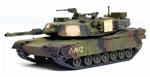 USMC M1A1 Abrams Main Battle Tank - 1st Marine Expeditionary Force, Iraq, 2003