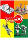 2004 Dragon Can.Do Catalog - 12 Pages