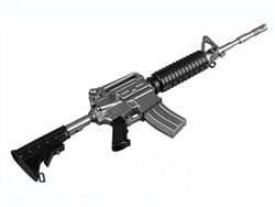 Armalite M4A1 Assault Rifle