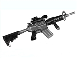 Colt M933 Assault Rifle