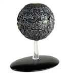 Star Trek Borg Sphere [With Collector Magazine]