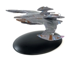 Star Trek Jem Hadar Battle Cruiser [With Collector Magazine]