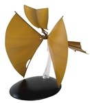 Star Trek Bajoran Solar Sailor Lightship
