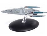 Star Trek Federation Prometheus Class Starship - USS Prometheus NX-59650