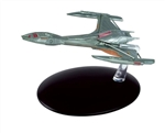 Star Trek Klingon Raptor Class Scout Starship [With Collector Magazine]