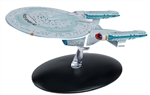 Star Trek Federation Ambassador Class Starship - USS Enterprise NCC-1701-C [With Collector Magazine]