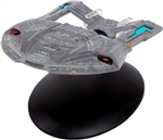 Star Trek Federation Steamrunner Class Starship - USS Appalachia NCC-52136 [With Collector Magazine]