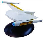 Star Trek Romulan 23rd Century Bird-of-Prey [With Collector Magazine]