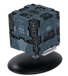 Star Trek Borg Tactical Cube [With Collector Magazine]