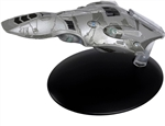 Star Trek Voth Research Vessel [With Collector Magazine]