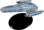 Star Trek Federation Raven Class Exploration Vessel - USS Raven NAR-32450 [With Collector Magazine]