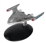 Star Trek Federation Warp Delta [With Collector Magazine]