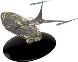 Star Trek Star Trek Federation Universe Class Starship - USS Enterprise NCC-1701-J [With Collector Magazine]