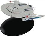 Star Trek Federation Starship - USS Saratoga NCC-31911 [With Collector Magazine]