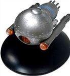 Star Trek Medusan Vessel [With Collector Magazine]