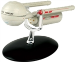 Star Trek Federation Daedalus Class Starship - USS Horizon NCC-176 [With Collector Magazine]