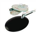 Star Trek Federation Curry Class Starship - USS Curry NCC-42254 [With Collector Magazine]