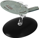 Star Trek Federation Freedom Class Starship - USS Firebrand NCC-68723 [With Collector Magazine]