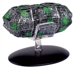 Star Trek Borg Probe [With Collector Magazine]