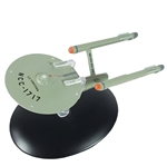 2016 Convention Exclusive Star Trek Federation Constitution Class Starship - USS Yorktown NCC-1717
