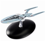 Star Trek Federation Vesta Class Starship - USS Aventine NCC-82602 [With Collector Magazine]