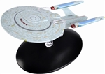 Eaglemoss Star Trek Federation Ambassador Class Starship - USS Enterprise NCC-1701-C (Probert Concept) [With Collector Magazine]