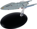 Star Trek Klingon Bird-of-Prey (Landing Position) [With Collector Magazine]