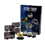 Special Edition: Star Trek Shuttlecraft Collection #3 [With Collector Magazines]