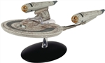 Special Edition No. 8: Star Trek Constitution Class Cruiser - USS Franklin NCC-1743 [With Collector Magazine]