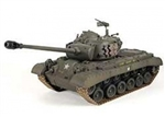 Radio Controlled US M26 Pershing Heavy Tank