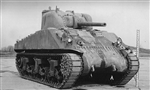 US M4(75) Sherman Medium Tank with VVSS Suspension [Bonus Ford GAA V-8 Engine]