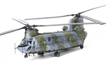 RAF Boeing-Vertol HC.Mk 1 Chinook Heavy Lift Helicopter - No. 18 Squadron