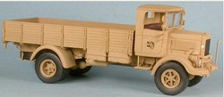 Italian Lancia 3RO Troop Transport/ Cargo Truck
