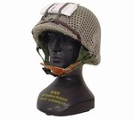US M1 Combat Helmet - 506th Parachute Infantry Regiment, 101st Airborne
